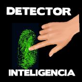 Detector inteligencia broma APK for Blackberry