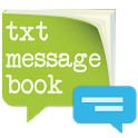 Create Books From TXTs + SMS icon