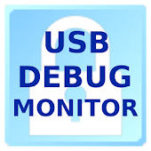 USB Debugging Monitor