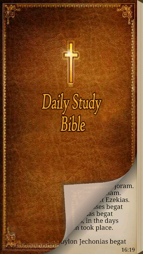 Barclay's Daily Study Bible
