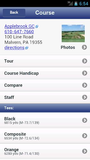 【免費運動App】Utah PGA-APP點子