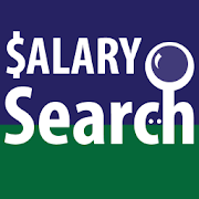 Salary Search 1.1 Icon