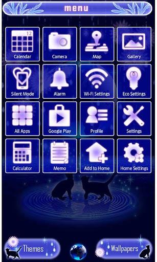 BeautifulTheme CelestialKitten 1.0 Windows u7528 3