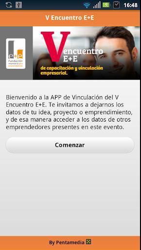 【免費工具App】V Encuentro E+E-APP點子