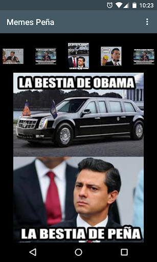 Memes Peña