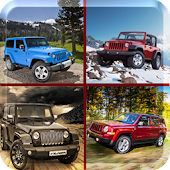 Jeeps Live Wallpaper
