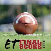 ETFinalScore.com
