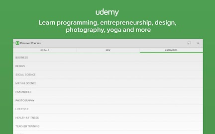 Udemy Online Courses Screenshot 24