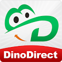 DinoDirect - Shopping China icon