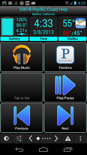 Car Home Ultra  screenshots 4