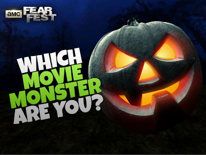 Movie Monster Game - screenshot thumbnail