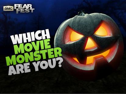 Movie Monster Game- screenshot thumbnail