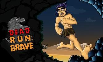 Screenshot of Dead Run : Brave
