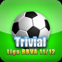 Trivial Liga BBVA 11/12 icon