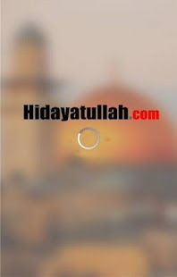 Hidayatullah.com (Official)- screenshot thumbnail