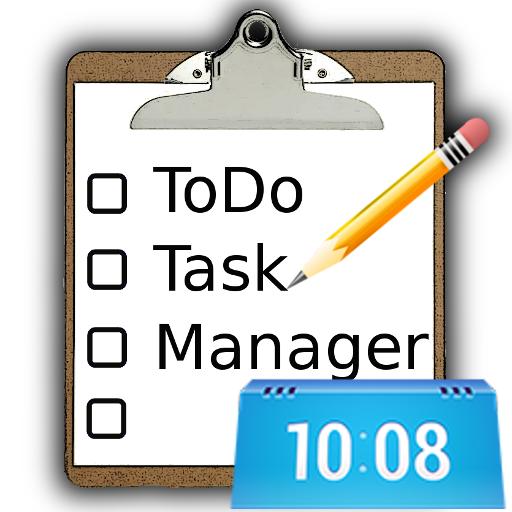 DashClock - ToDo Task Manager 生產應用 App LOGO-APP試玩