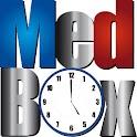 MedBox logo