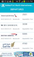 Screenshot of Find my Plane