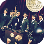 2PM Live Wallpaper