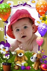 Kid Photo Frame Camera Android Photography