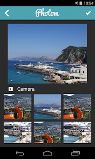 Photom - Collage Photo Editor - screenshot thumbnail