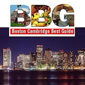 Boston Cambridge Best Guide