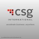 CSG icon