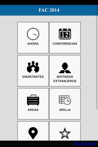 Congreso ANA 2014