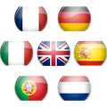 English Translator APK for Bluestacks