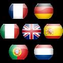English Translator icon