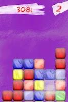 Screenshot of Brick Slide