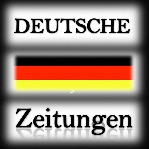 Deutsche Zeitungen LOGO-APP點子