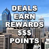 Deals Philadelphia RewardsCash