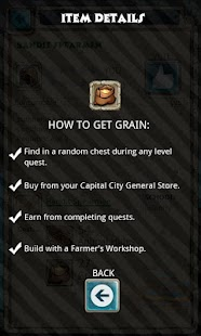 Crafting Guide- screenshot thumbnail