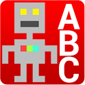 Toddler Robot icon