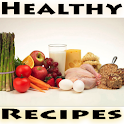 Healthy Recipes logo