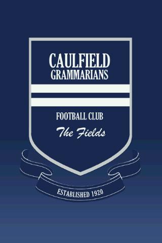 Caulfield Grammarians FC