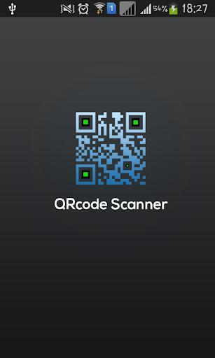 QRcode Scanner