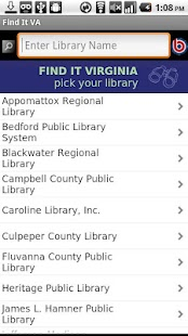 Find it VA- screenshot thumbnail