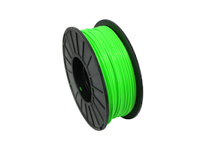 Lime Green PRO Series PLA Filament - 3.00mm