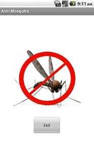 Anti Mosquito - screenshot thumbnail