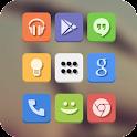 Orb Go Apex Nova Icon Theme