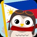 Gus: Филиппинский для Детей icon