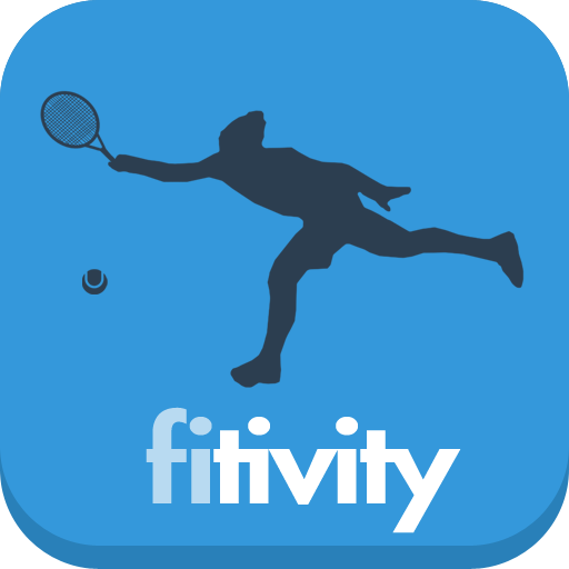 Advanced Tennis: Pro Training