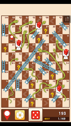 Snakes & Ladders King 18.08.20 screenshots 2