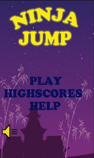 Ninja Jump - screenshot thumbnail