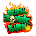 Burn Zombie Burn icon