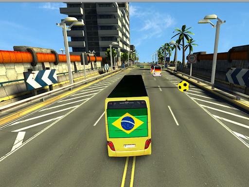 玩免費體育競技APP 下載足球隊巴士大戰 - 2014世界杯 app不用錢 硬是要APP