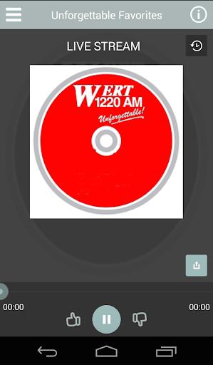 WERT Radio