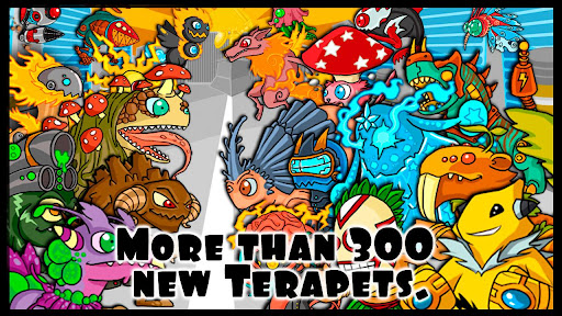 descargar adventure of terapets 2 the crazy scientist v1.1 android